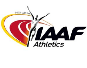 LOGO IAAF