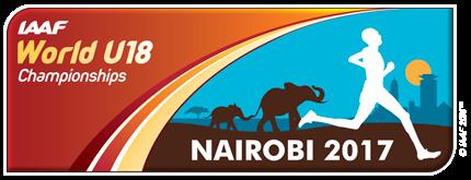 MUNDIAL U 18 Nairobi