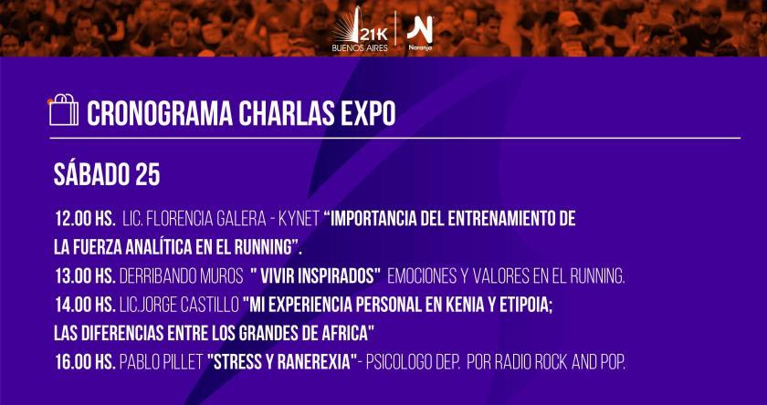 2.5 Expo Sabado 25